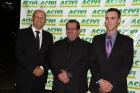 Acivi tem novo presidente e diretores