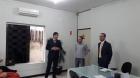 Nova Diretoria realiza primeiro café de negócios Acivi