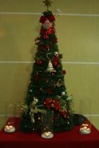 Jantar de Natal 2012