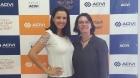 Primeiro Plantão com a Coaching e Palestrante Paula Martins.