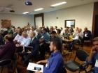 Reunião regional  FACESP