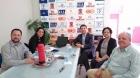 ACIVI  em parceira com a Santa Casa de Vinhedo e Paula Martins