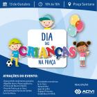 Dia das Crianças Vinhedo