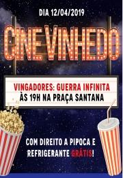 CINE VINHEDO